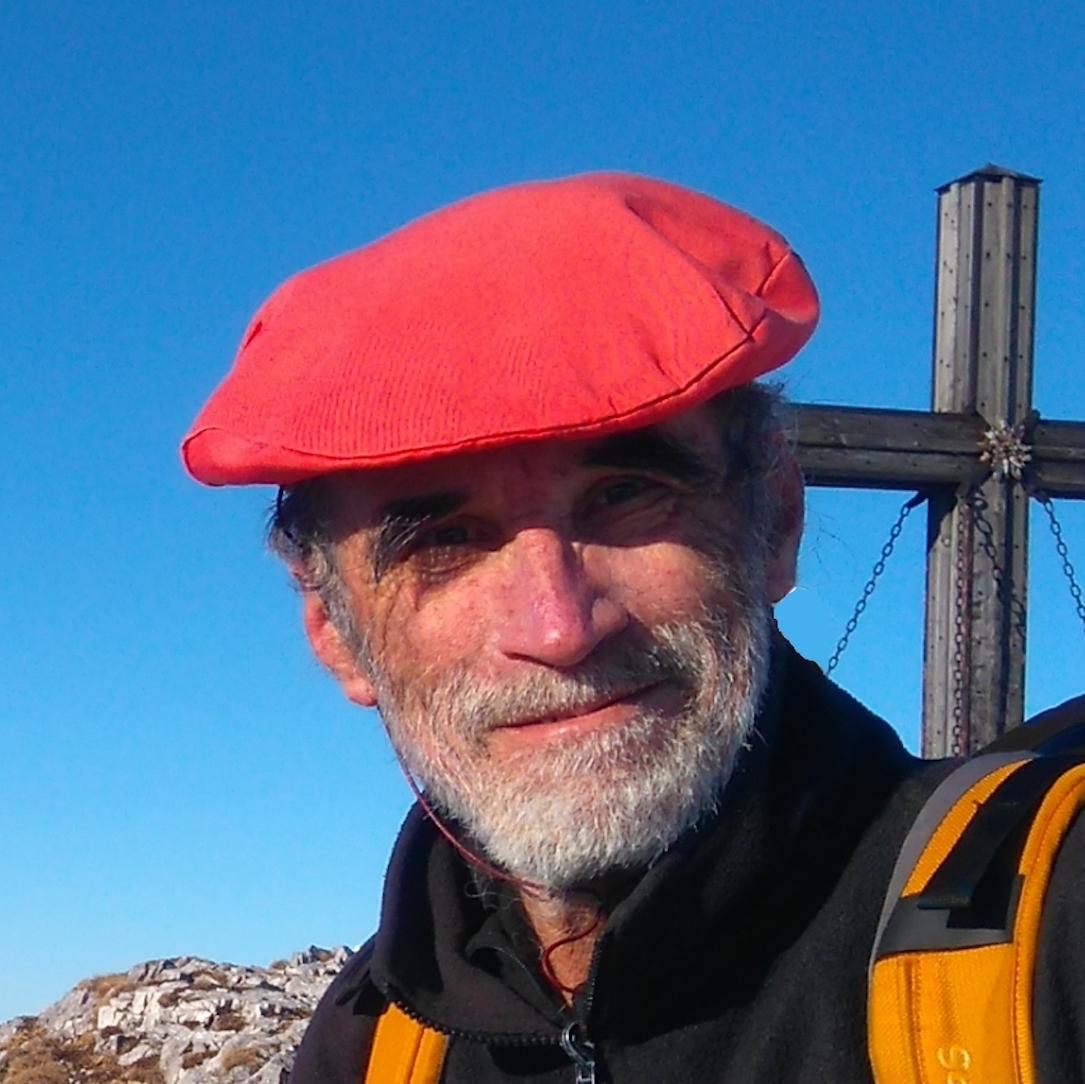 Günter Liebmann
